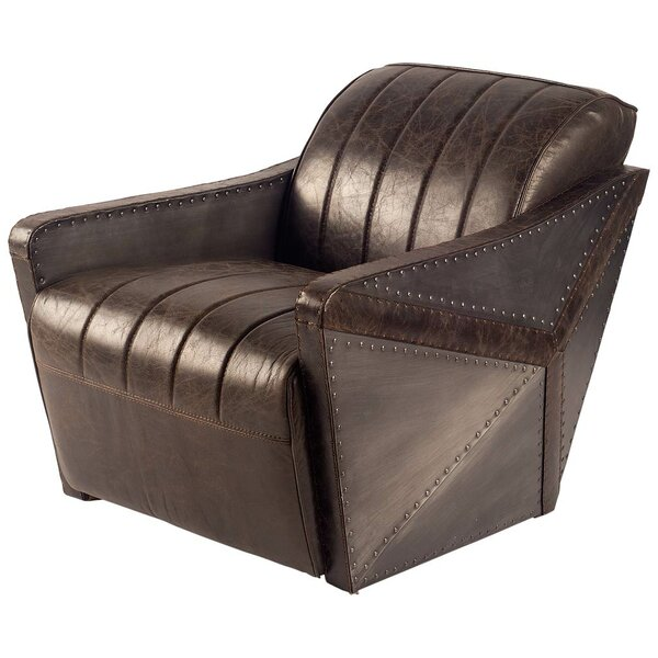 Baxley Club Chair