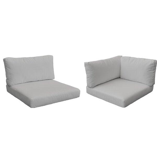 8 Piece Outdoor Cushion Set by Sol 72 Outdoor Sol 72 Outdoor