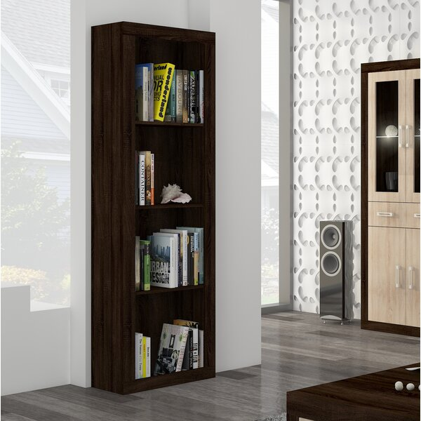 Aeryn Standard Bookcase by Latitude Run