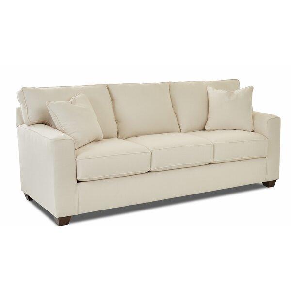 Lesley Sofa by Wayfair Custom Upholstery™