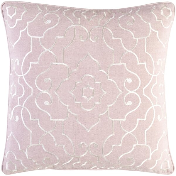 Oldbury Linen Throw Pillow by House of Hampton