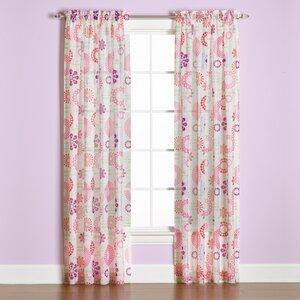 Dream Single Curtain Panel