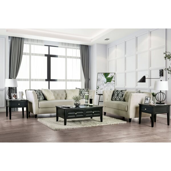 Dominion Configurable Living Room Set by Rosdorf Park