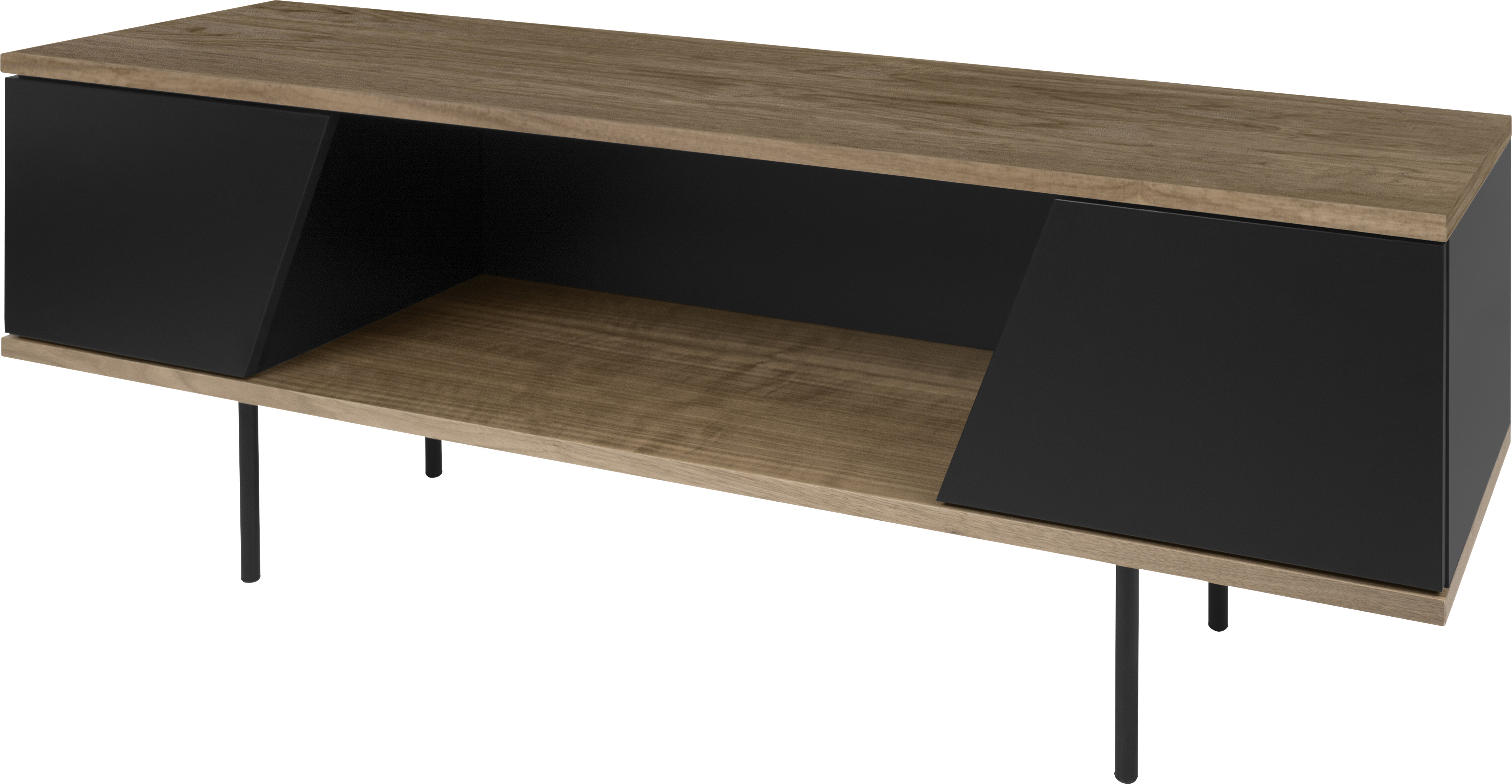 """Home Staging Meuble Tv dixie tv stand for tvs up to 60"""""""