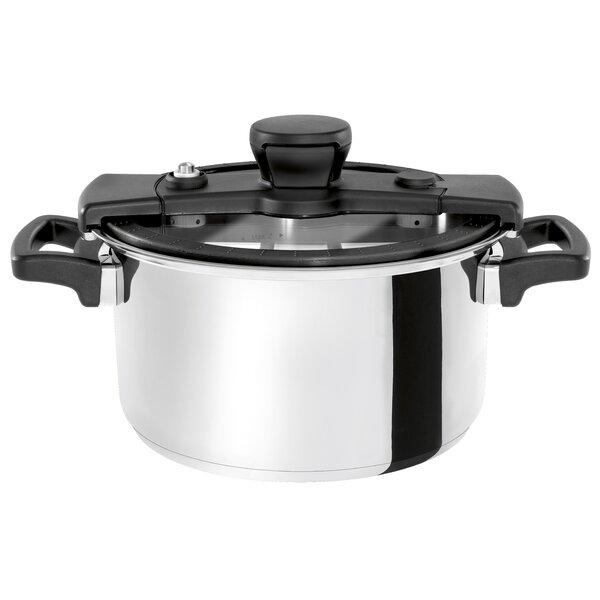 Sizzle Pressure Cooker by Chef's Design