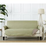 Lime Green Sofa Slipcover | Wayfair