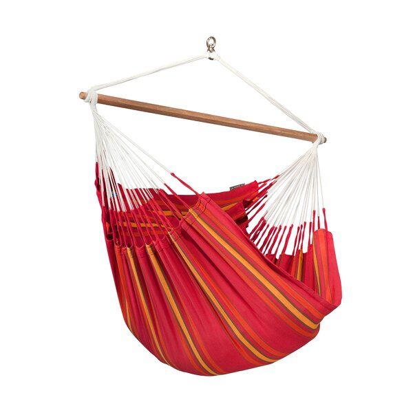 Calvillo Cotton and Polyester Chair Hammock by Freeport Park