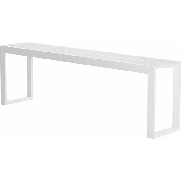 Home Décor Grassingt Solid Wood Console Table