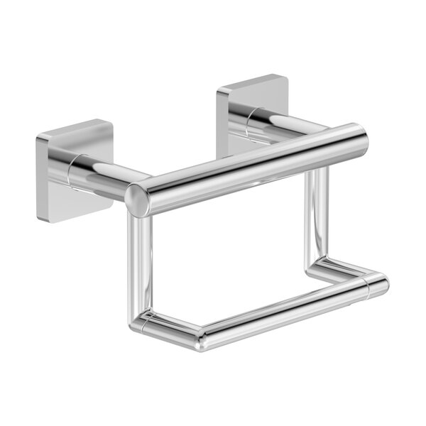 Duro Wall Mount Toilet Paper Holder