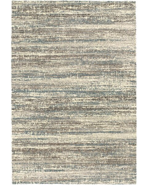 Brycen Blue Area Rug by Williston Forge