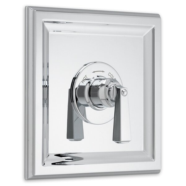 Town Square Central Thermostatic Shower Faucet Trim Kit by American Standard