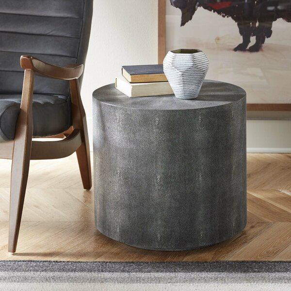 Yarger End Table by Corrigan Studio