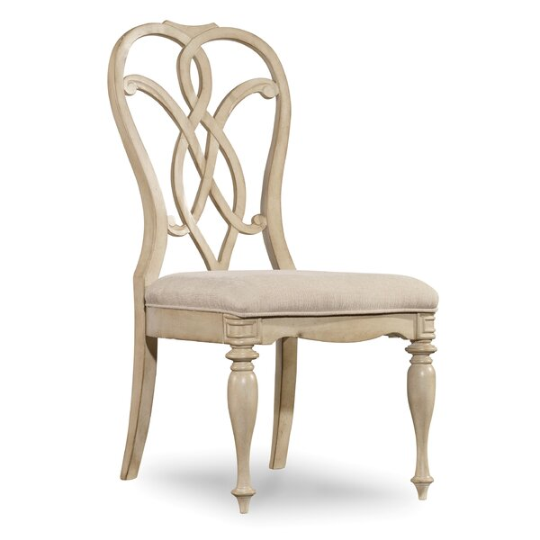Leesburg Dining Chair (Set of 2) by Hooker Furniture