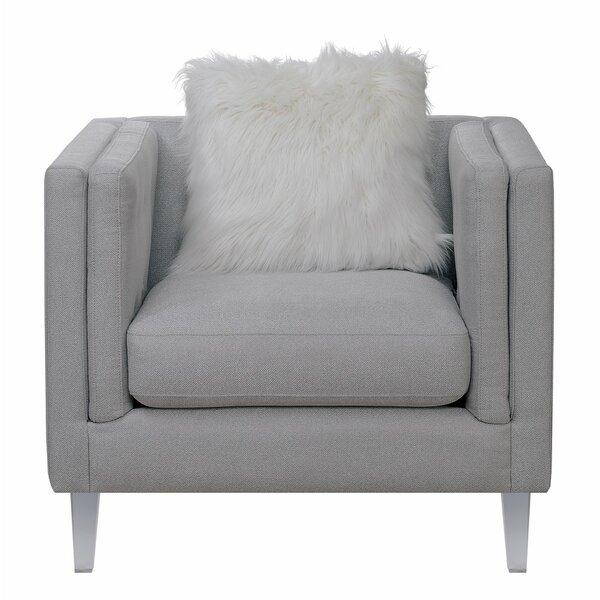 Adeline Armchair by Brayden Studio