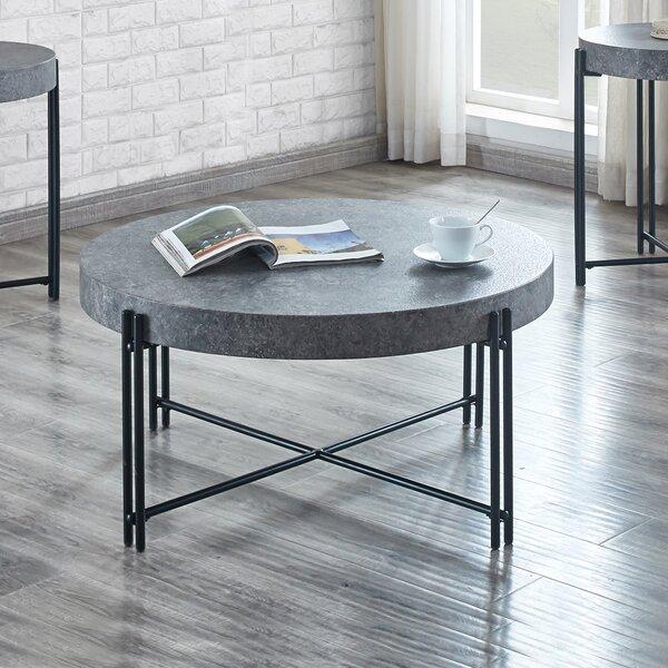 Dagley Coffee Table By Brayden Studio