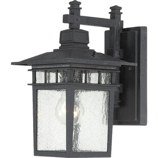 Save  sc 1 st  Joss u0026 Main & Outdoor Wall Lights u0026 Flush Mounts | Joss u0026 Main