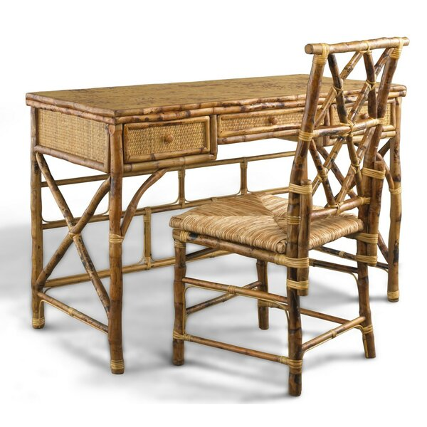 Grier Writing Desk and Chair Set
