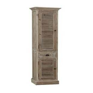 side cabinet 196 w x 78 h linen tower - Tall Linen Cabinet