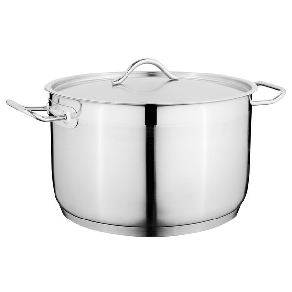 Hotel Round Casserole by BergHOFF International