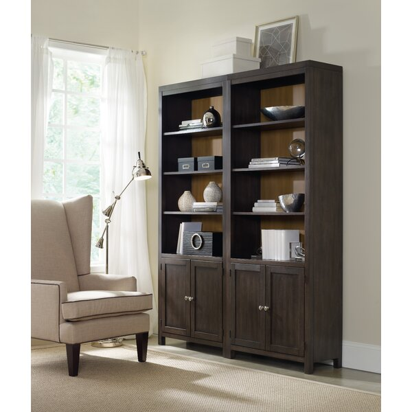 South Park Bunching Standard Bookcase by Hooker Furniture