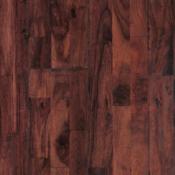 Dalton 7-7/8 Solid Acacia Hardwood Flooring in Kodiak by Albero Valley
