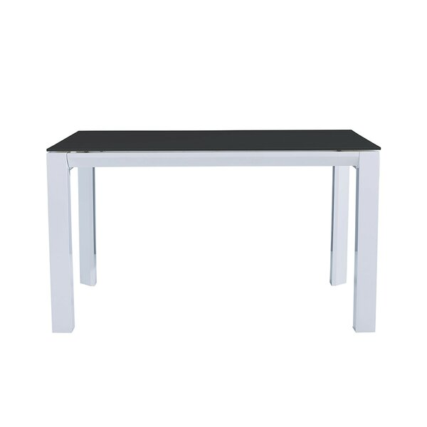 Laci Extendable Dining Table by Orren Ellis