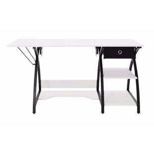 Comet Hobby Wood Sewing Table