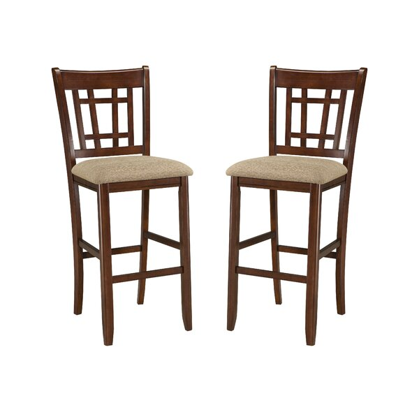 Whisman 30 Bar Stool (Set of 2) by Millwood Pines