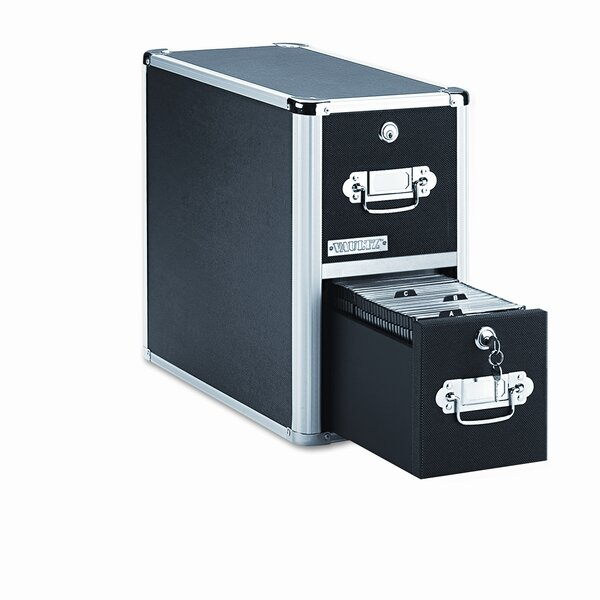 CD Storage box by Ideastream Products