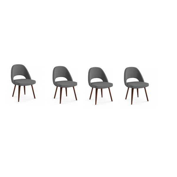 Virginia Upholstered Dining Chair (Set of 4) by Corrigan Studio