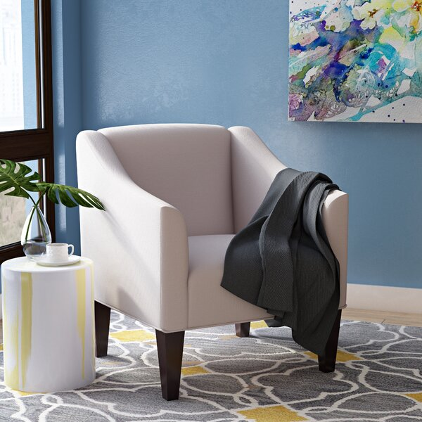 Weathersby Armchair by Latitude Run