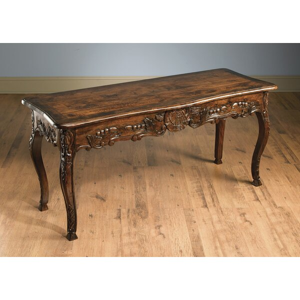 Review Eyre Console Table