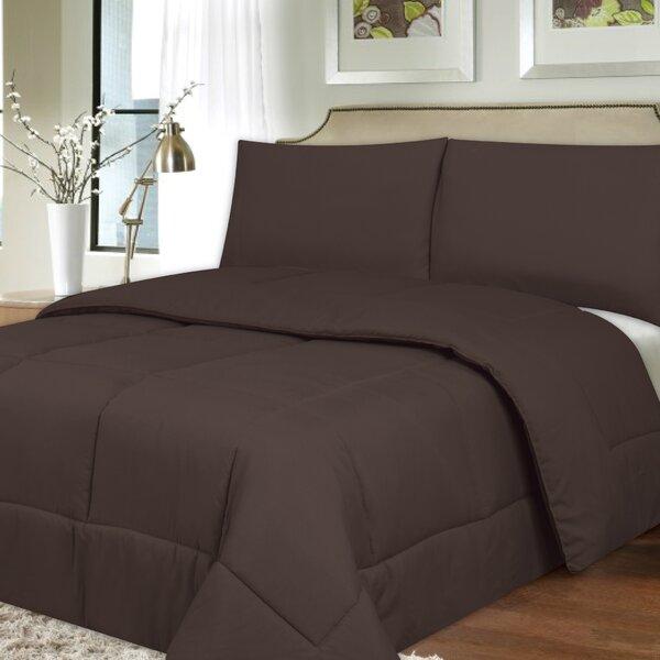 Waveland Comforter by Andover Mills