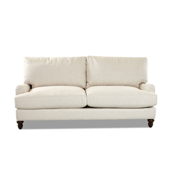 Montgomery Sofa By Klaussner Furniture