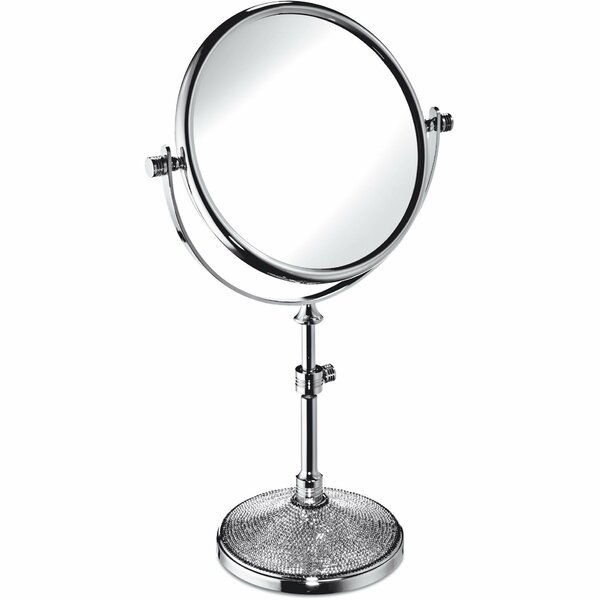 Patrice Makeup/Shaving Mirror by Rosdorf Park