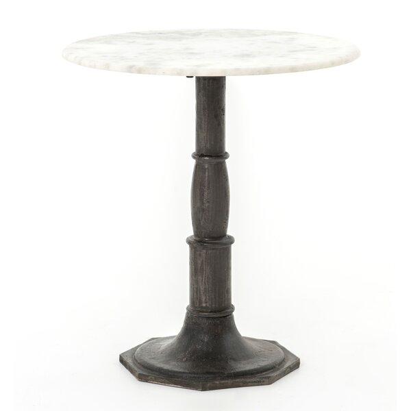 Berlin End Table by Design Tree Home
