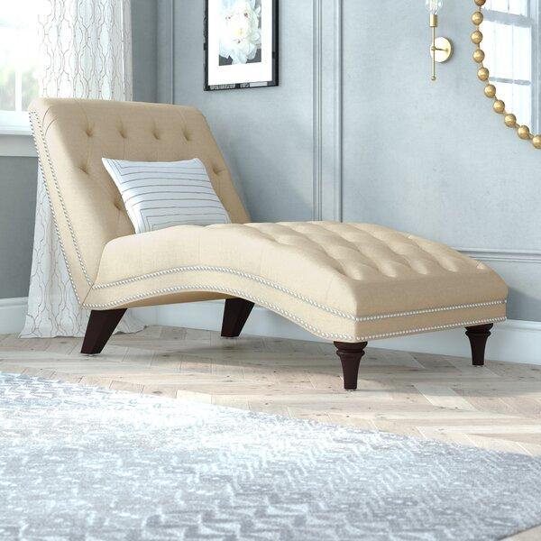 Cordella Chaise Lounge By Willa Arlo Interiors