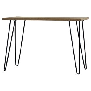 Demott Rectangular Writing Desk By Ebern Designs
