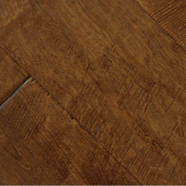Ocean West 6-1/2 Engineered Birch Hardwood Flooring in Palisades by Wildon Home ®
