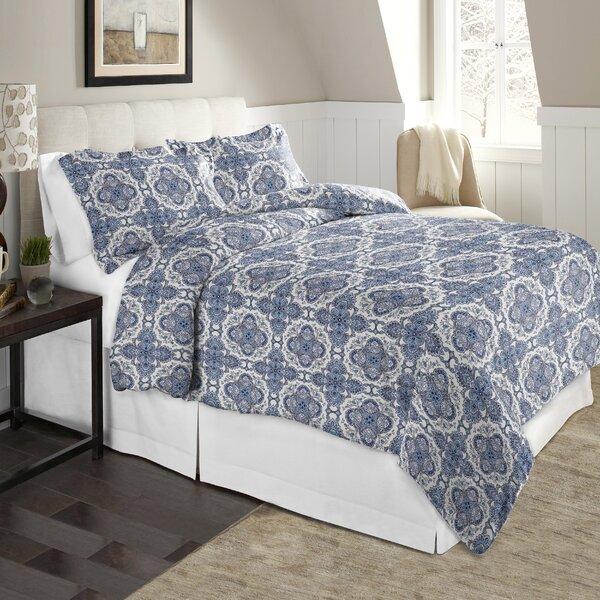 Alpine Flannel Sheet Set by Pointehaven