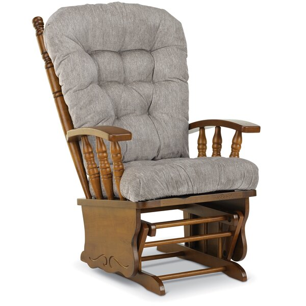 Espanola Rocking Chair By Loon Peak