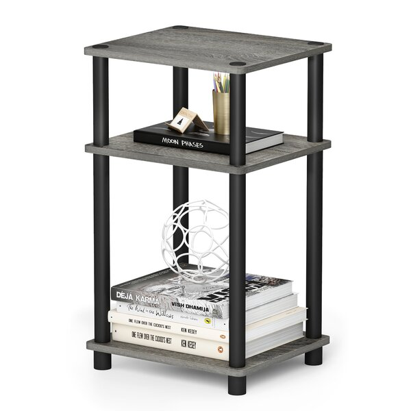 Caylee Etagere Bookcase by Zipcode Design