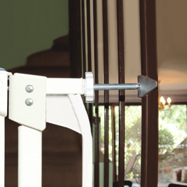Banister Gate Adaptors by Dreambaby