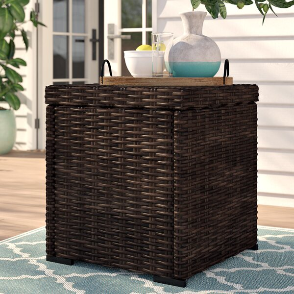 Oreland Side Table by Sol 72 Outdoor