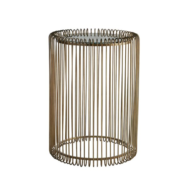 Oren End Table by ARTERIORS