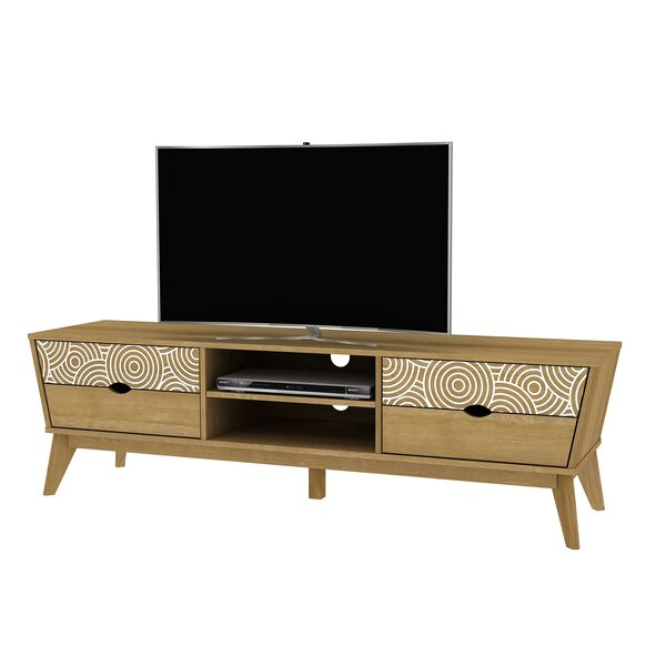 Review Meleri TV Stand For TVs Up To 70