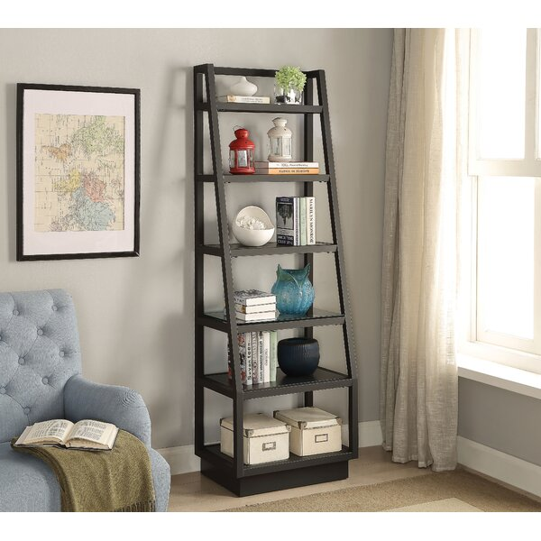 Kali Ladder Bookcase by Latitude Run