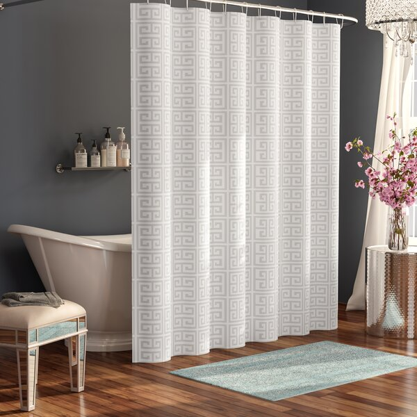 Westerfield Shower Curtain by Willa Arlo Interiors