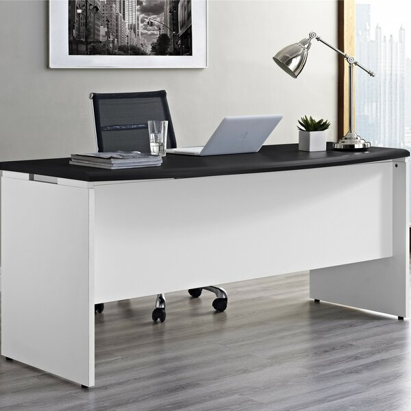 Elizabeth Office Desk Shell by Latitude Run