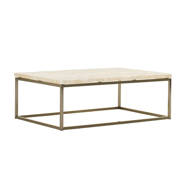 MacArthur Park Frame Coffee Table by Lexington Lexington